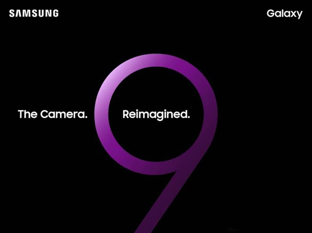 El Samsung Galaxy S9 ya tiene fecha oficial de presentación