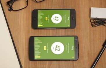 Checky: la aplicación con la que sabrás tu nivel de adicción al smartphone
