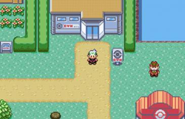 Juega a Pokémon en tu Android !