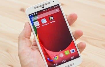Google Now Launcher llegará próximamente al nuevo Moto G