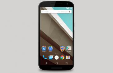 Éste es el Nexus 6 – Todas sus características