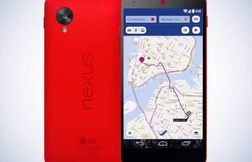 Se filtra la beta de Nokia Here Maps para Android