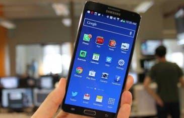 El éxito del iPhone 6 adelanta la llegada del Samsung Galaxy Note 4