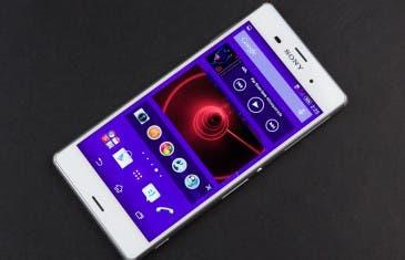 """El Sony Xperia Z3 """"destroza"""" a cualquier otro buque de insignia en el uso cotidiano"""