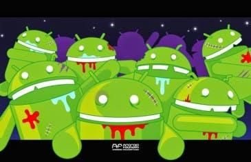 Si tu dispositivo no está actualizado a Android 4.4 tus datos están al descubierto
