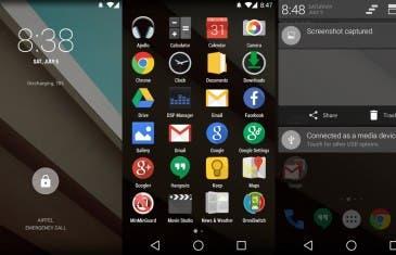 Encriptación para todos en Android L