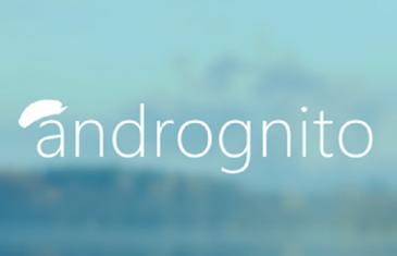 """Haz que tu móvil sea """"impenetrable"""" con Andrognito BETA para Android"""