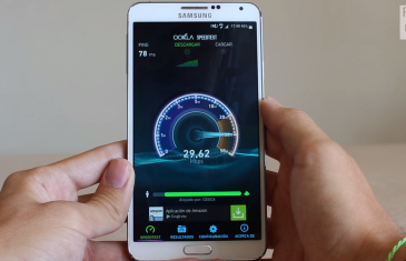 Conseguir Internet gratis en Android