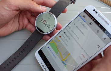 Motorola Moto360 – Analisis en Video