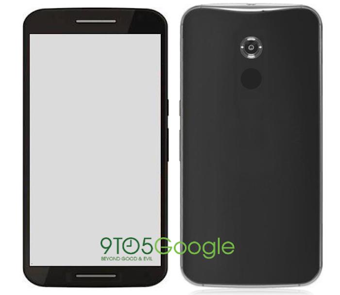Nuevo Nexus 6 ó X para el próximo 15 ó 16 de octubre