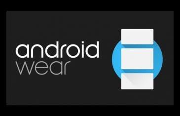 Android Wear 4.4W.2 comienza su despliegue