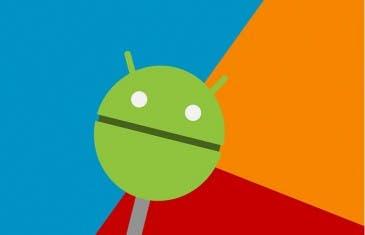 Android 5.0 Lollipop se lanzará el 3 de Noviembre