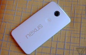 El Google Nexus 6 hubiese tenido lector de huellas de no ser por Apple