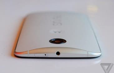 El Google Nexus 6 podría llegar un mes más tarde a Europa