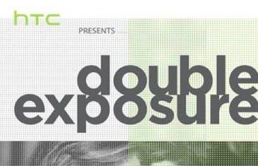 Sigue en directo la presentación de HTC Double Exposure