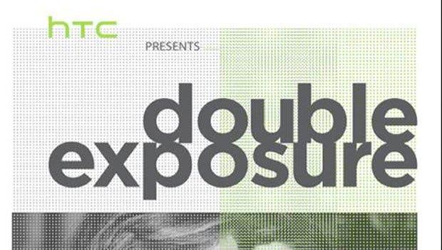 Evento-HTC-Double-Exposure