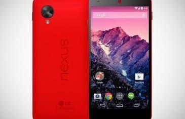 Mi experiencia con la garantía postventa de un Google Nexus 5