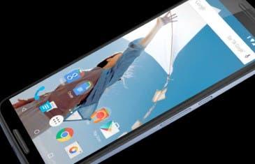 AT&T ya anuncia el Google Nexus 6