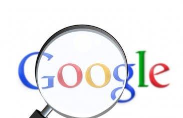 Google Search ya permite usar signos de puntuación en español