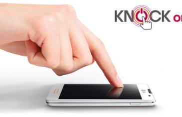 El doble toque para desbloquear llega en Android 5.0 Lollipop