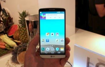 El LG G3 S ya se puede comprar en España por 269 euros