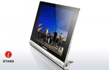 Lenovo Tablet Yoga 2, las nuevas tablets de Lenovo