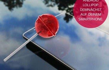 Android 5.0 Lollipop llegará al LG G2 a principios de 2015