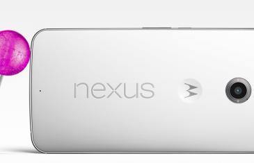 Aparece en la red el primer unboxing del Google Nexus 6
