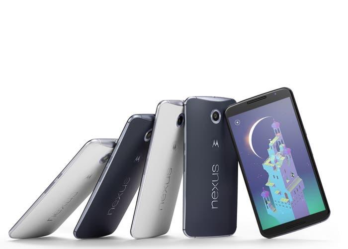 Goolge Nexus 6