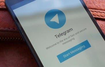 Telegram ya ofrece soporte para Android Wear