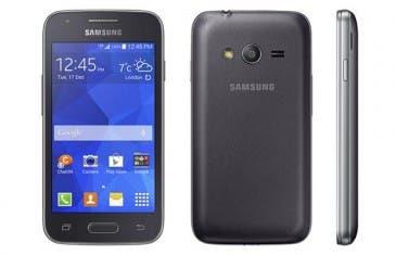 Samsung no se rinde: Samsung Galaxy Ace 4