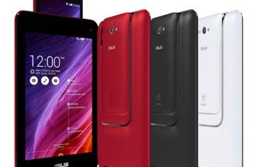 ASUS Padfone Mini 4G, el nuevo híbrido ya es oficial