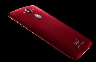 Motorola Droid Turbo filtrado con pantalla 2K y cámara de 21 megapíxeles