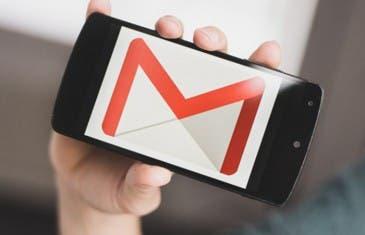 Así puedes programar el envío de correos con Gmail para Android