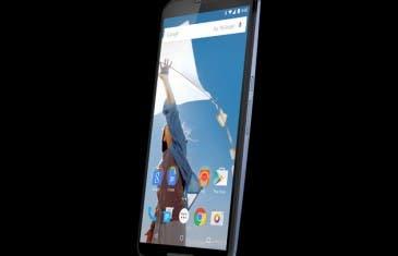 Mañana podria ser el día para ver la Nexus 9, el Nexus 6 y Android L