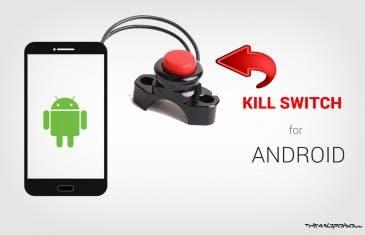 """Android 5.0 Lollipop con """"kill switch"""" para inutilizar tu smartphone en caso de robo"""