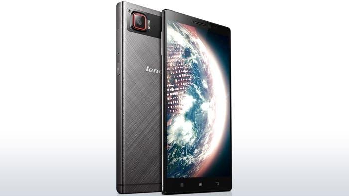 Lenovo Vibe Z2 Pro, a la venta desde 6 de octubre en India