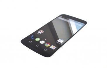 La FCC certifica un dispositivo de Motorola, posible Google Nexus 6