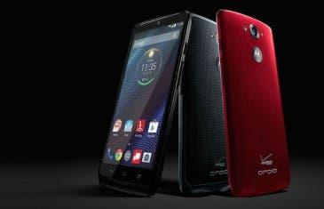 Motorola Droid Turbo, la competencia directa al Nexus 6