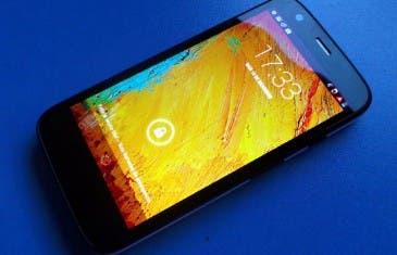 Te enseñamos a mejorar la calidad en tus fotografias con el Motorola Moto G