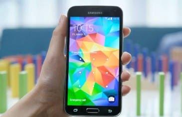 Nuevo Samsung Galaxy S5 Plus anunciado en Holanda