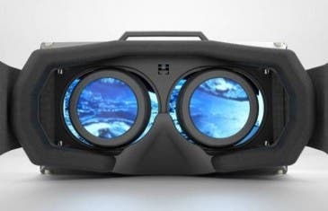 Samsung Gear VR podría ser lanzado el 1 de diciembre