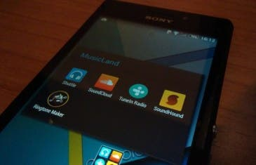 5 aplicaciones imprescindibles musicales en Android