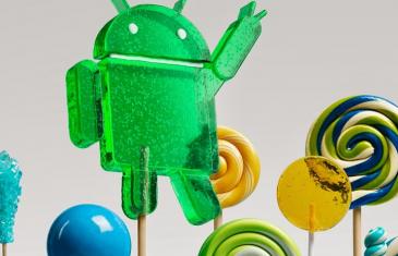El Nexus 4 comienza a recibir Android 5.0 Lollipop