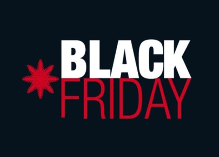 Sony también lanza grandes descuentos para el Black Friday
