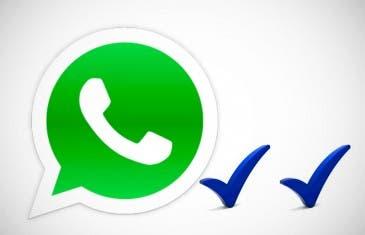 WhatsApp ya nos dice cuando se leen los mensajes