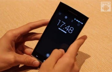 Probamos el Elephone G6, 5″ HD a precio de ganga