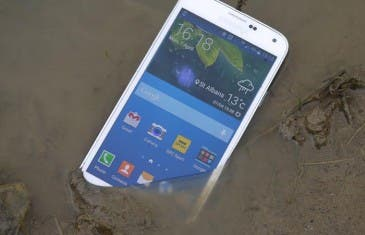 El Samsung Galaxy S5 ha vendido un 40 por ciento menos de lo que Samsung esperaba