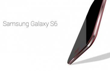 Conocemos los primeros detalles del Samsung Galaxy S6 o Project Zero