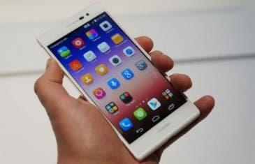 Lista de terminales y precios por parte de Huawei para 2015